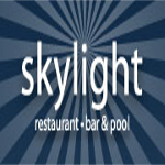 Skylight Restaurant Bar and Pool