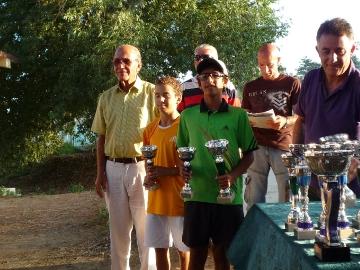 PLATRES 3rd Junior Open