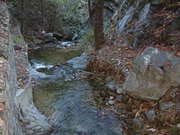 Κρυός Ποταμός
