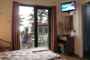Edelweiss Hotel Ltd