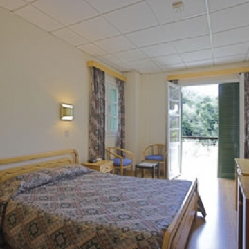 Ξενοδοχείο «New Helvetia»