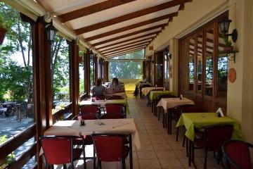 Πήγασος Εστιατόριο - Καφετέρια